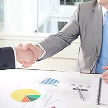 BtoB(企業間取引)向け決済代行サービス